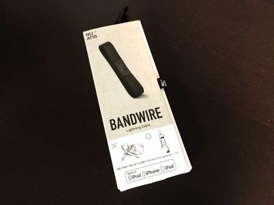 BANDWIRE