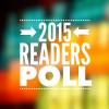 2015 readers poll